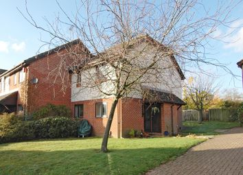 Thumbnail 1 bed semi-detached house to rent in Sandringham Road, Petersfield