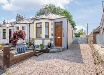 Thumbnail 1 bed terraced house for sale in Main Street, Newmills, Dunfermline