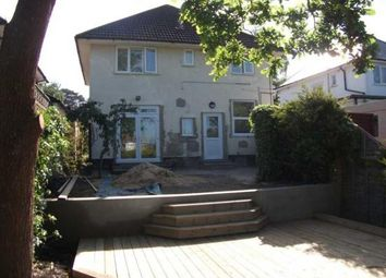 Harewood Avenue, Boscombe, Bournemouth BH7. 2 bed flat