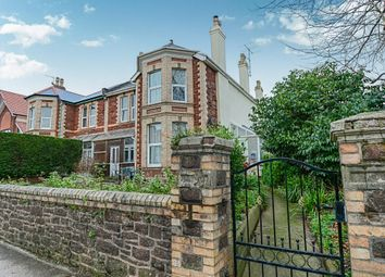 Thumbnail 5 bed semi-detached house for sale in Torquay Road, Paignton
