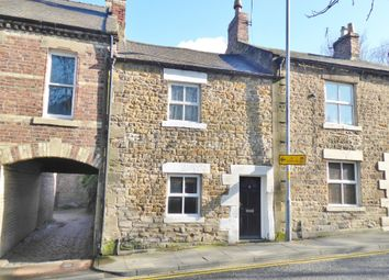 Thumbnail 2 bed terraced house to rent in West End Terrace, Hexham