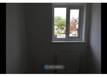 Thumbnail 2 bed semi-detached house to rent in Clo Cilsaig, Llanelli