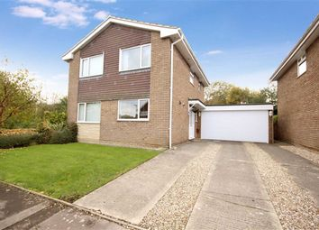 Thumbnail 4 bed detached house for sale in Eastmere, Liden, Wiltshire