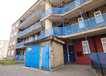 Thumbnail 1 bed flat to rent in Thurtle Road, London