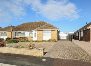 Thumbnail 3 bedroom semi-detached bungalow for sale in Woodstock Road, Coleview, Swindon
