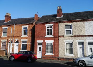 2 bed end terrace house to rent in Russell Street, Long Eaton, Nottingham NG10