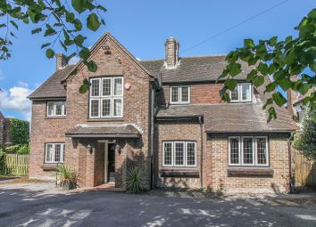 Thumbnail 4 bed detached house for sale in Winchester Road, Andover, Hampshire
