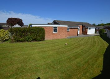 Thumbnail 3 bed detached bungalow for sale in Linksfield, Denton, Manchester