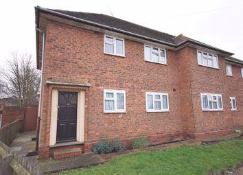 3 bed maisonette for sale in Vincent Street, Balsall Heath, Birmingham B12