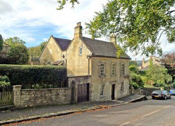 Thumbnail 5 bed detached house for sale in 42 Bathford Hill, Bathford, Bath