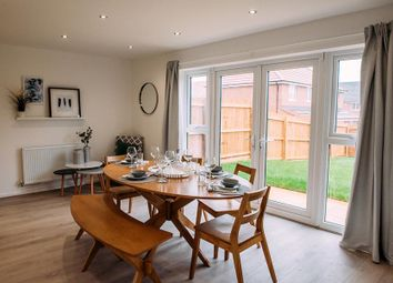 Thumbnail 4 bed semi-detached house to rent in Hamilton Square, Yarnside Close, Atherton