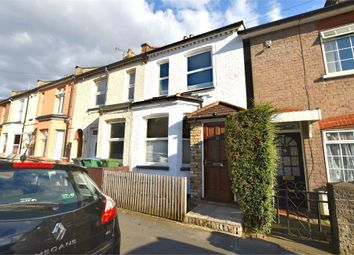 Thumbnail 2 bed end terrace house for sale in Holywell Road, Watford, Hertfordshire