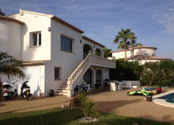 Thumbnail 4 bed chalet for sale in Valle Del Sol, Javea-Xabia, Spain