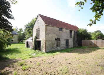 Thumbnail 3 bedroom barn conversion for sale in Low Road, Burwell, Cambridge