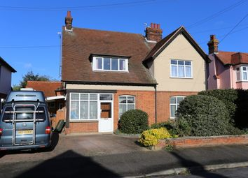 Thumbnail 4 bedroom detached house for sale in Princes Road, Felixstowe