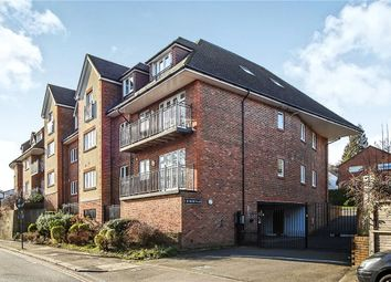 Thumbnail 2 bed flat for sale in Niche Place, 6 Brook Road, Redhill