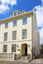Thumbnail 5 bed semi-detached house for sale in Cambridge Park Road, St. Peter Port, Guernsey