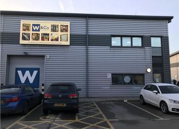 Thumbnail Industrial for sale in Unit E5, Business Centre, Motherwell Way, West Thurrock, Grays, Essex