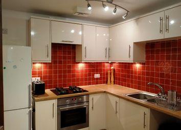 3 bed flat to rent in Dalry Road, Dalry, Edinburgh EH11