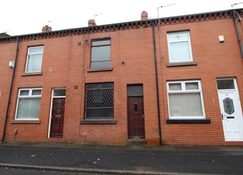 Thumbnail 2 bed terraced house to rent in Uttley Street, Halliwell, Bolton