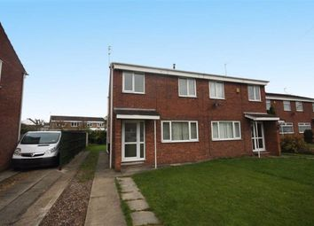 3 bed semi-detached house to rent in Rosemount Close, Hull HU6