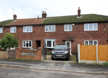 3 bed terraced house for sale in East Acres, Byram, Knottingley, North Yorkshire WF11