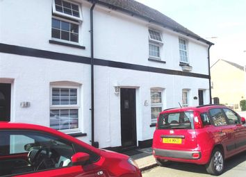 Thumbnail 1 bed terraced house for sale in Lord Street, Hoddesdon