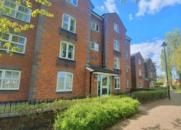 Thumbnail Flat to rent in Drapers Fields, Canal Basin, Coventry