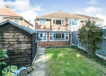 3 bed semi-detached house for sale in Studley Croft, Solihull B92
