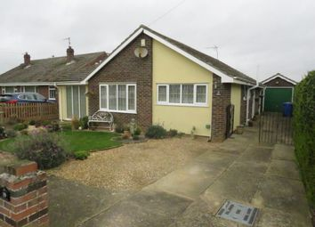 Thumbnail 3 bed detached bungalow for sale in The Pippins, Blundeston, Lowestoft