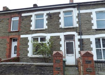 Thumbnail 3 bed terraced house for sale in Shingrig Road, Nelson, Treharris