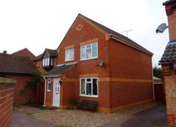 Thumbnail 3 bed property to rent in Bell Close, Taverham, Norwich