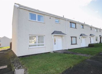Thumbnail 3 bed end terrace house for sale in Newfields, Berwick-Upon-Tweed, Northumberland