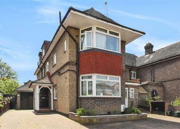 Thumbnail 9 bedroom semi-detached house for sale in Chatsworth Road, Willesden Green, London