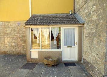 Thumbnail 2 bed flat to rent in Lypiatt, Stroud