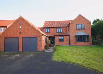 4 bed detached house for sale in Main Street, Hayton, Nottinghamshire DN22