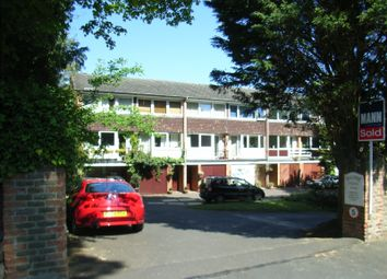 Thumbnail 3 bed town house to rent in Hill Court, Ballfield Road, Godalming