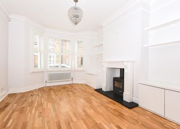 Thumbnail 4 bed terraced house to rent in Albany Road, Windsor