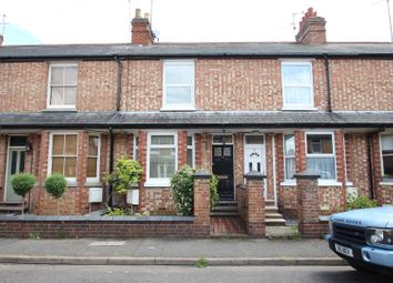 Thumbnail 2 bed terraced house for sale in Clarence Road, Stony Stratford, Milton Keynes
