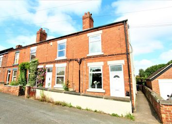2 bed terraced house for sale in Little Lane, Kimberley, Nottingham NG16