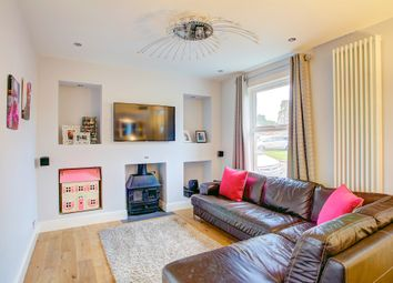 Thumbnail 2 bed semi-detached house for sale in Mill Corner, Soham, Ely