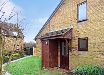 Thumbnail 1 bed terraced house for sale in Rubens Gate, Chelmsford, Essex