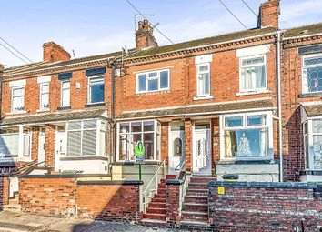 Thumbnail 2 bed terraced house to rent in Broomhill Street, Tunstall, Stoke-On-Trent