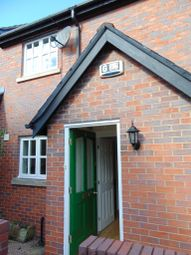 Thumbnail 2 bed town house for sale in Scholars Court, Neston, Cheshire