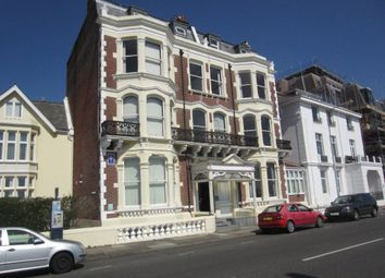 Thumbnail 4 bed flat to rent in South Parade, Southsea