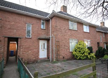 Thumbnail 5 bed semi-detached house to rent in Peckover Road, Norwich, Norfolk