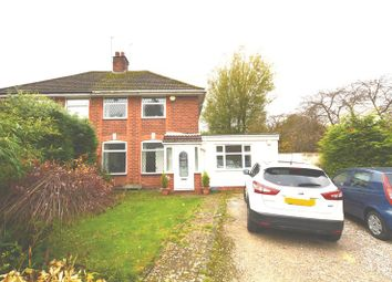 Thumbnail 2 bed semi-detached house for sale in Selma Grove, Birmingham