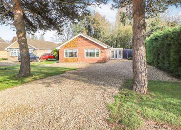 3 bed detached bungalow for sale in Little London, Long Sutton, Spalding PE12