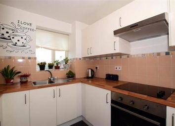 Thumbnail 2 bed flat to rent in Chantress Close, Dagenham, London