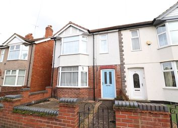 3 bed detached house for sale in Siddeley Avenue, Stoke, Coventry, West Midlands CV3